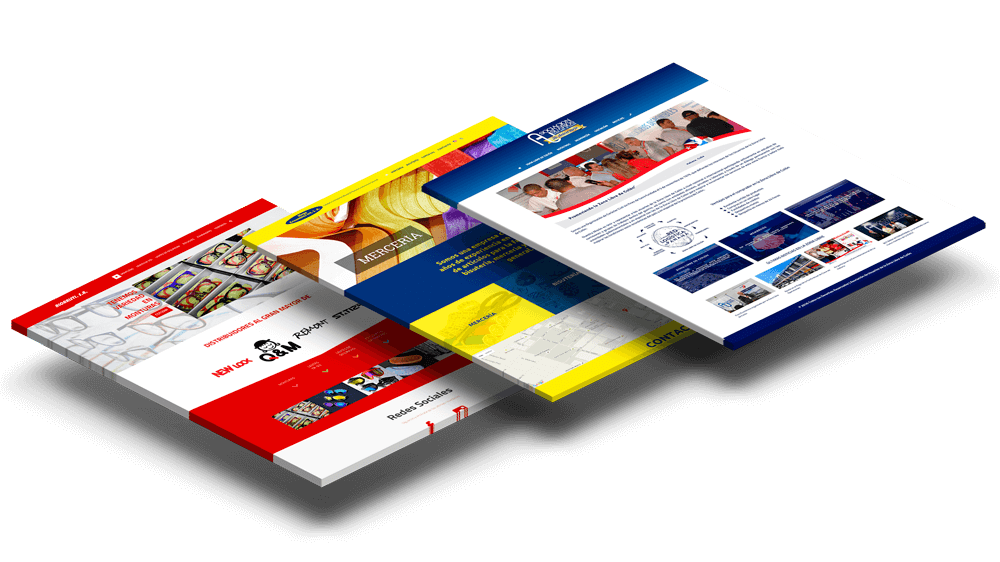83pixeles | Diseño web responsive adaptativo en Panamá