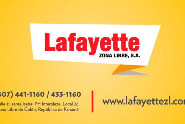 auempresas.com | Lafayette Zona Libre, S.A. | Vídeo Corporativo en Panamá