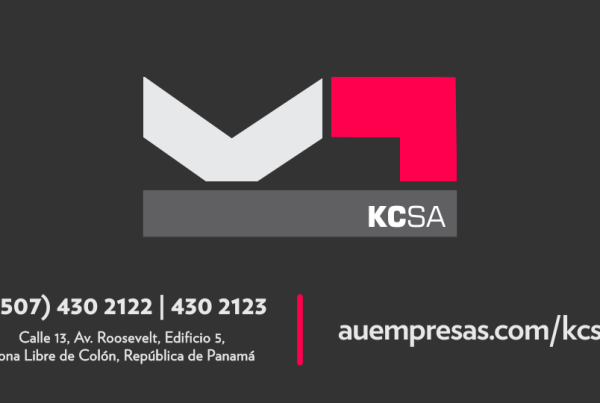 auempresas.com | KCSA | King Cargo | Vídeo Corporativo en Panamá