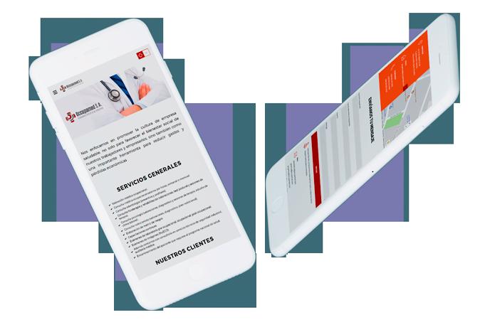 83pixeles | Diseño web responsive adaptativo en Panamá / Ecuador