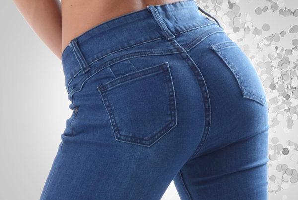 83pixeles | Foxy Jeans | Colón, Panamá