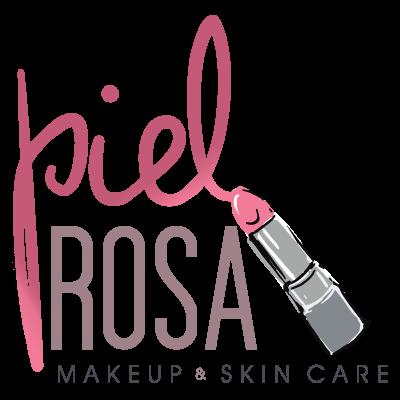 Diseño de Identidad Corporativa para Piel Rosa en Panamá